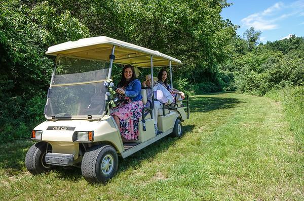 Evergreen Trolley Adventure