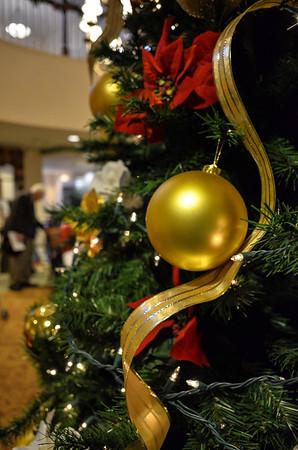 Greens Tree/Holiday Celebrations 2017