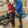 Physical Therapy at The Greens
