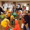 Wednesday, Oct. 30 at noon, The Greens lobby was ALIVE with activity and color ... come and have fun celebrating Halloween