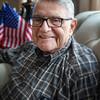 Leonard Flom -- Army