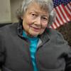 Gerri Boggs -- WACs... Woman's Army Corp