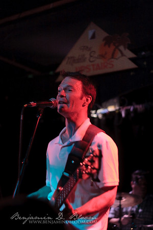 The Middle East Upstairs - Boston CD Release Party!