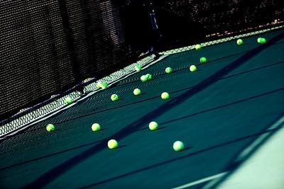 The Grove, Tennis
