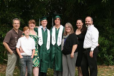 Class of 2010 Graduation