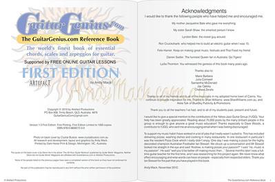 AD L Acknowledgments