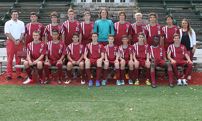 Boys Junior Varsity Soccer