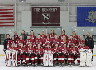 Girls Varsity Hockey