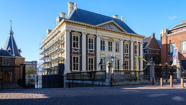 Mauritshuis, The Hague