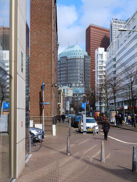Kalvermarkt, The Hague