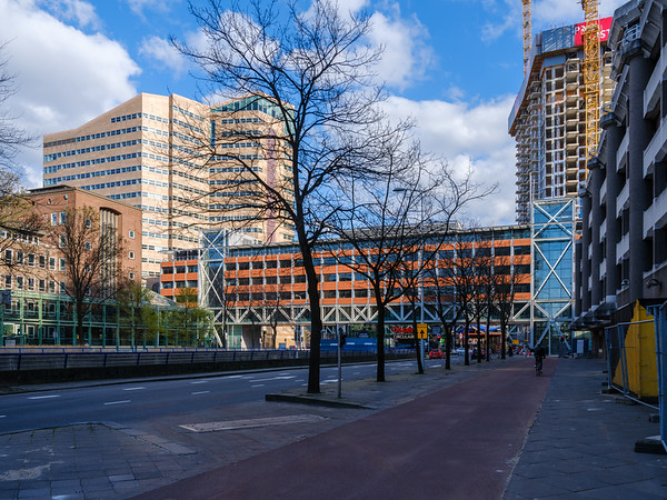 Openbaar Ministerie Parket Generaal, The Hague