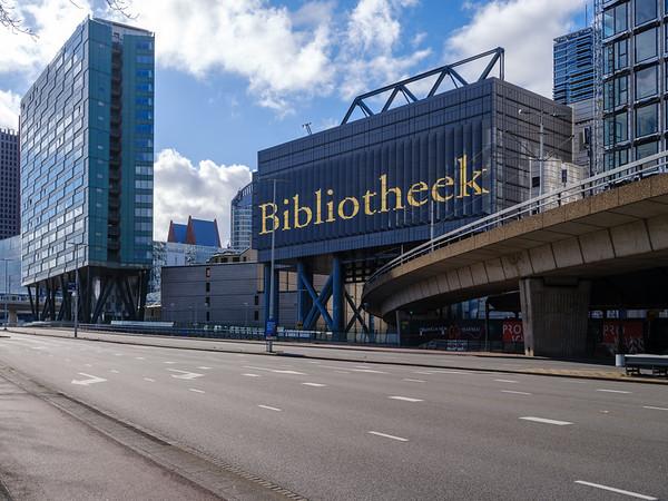 Bibliotheek, The Hague