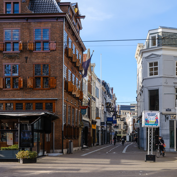 't Goude Hooft, The Hague