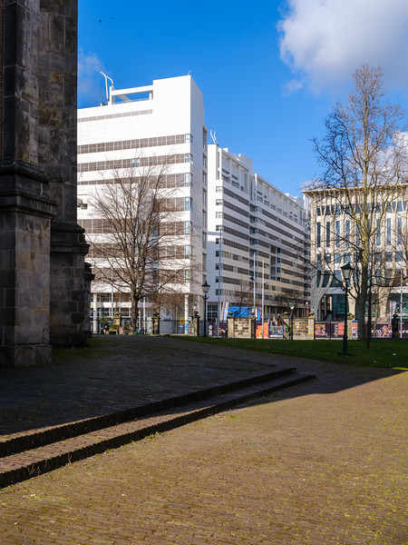 Stadhuis, The Hague