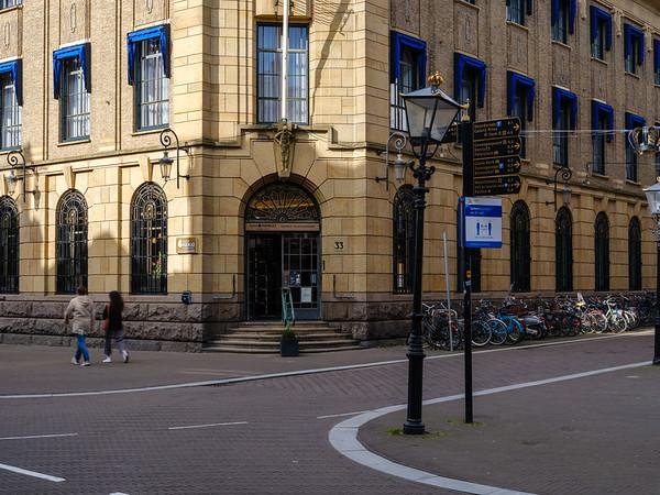 The Hotel Indigo, The Hague