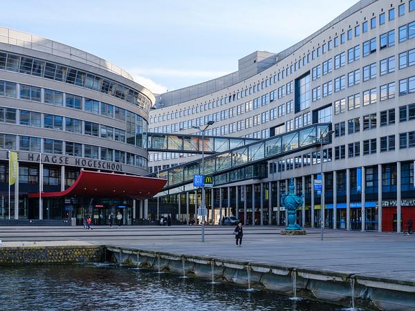 De Haagse Hogeschool, The Hague