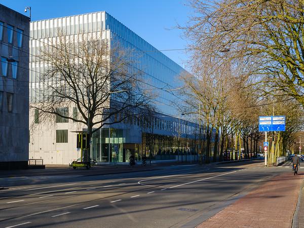 Netherlands Supreme Court, The Hague.
