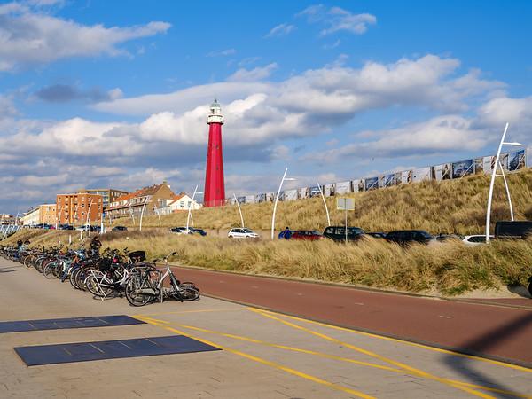 Scheveningen Lighthouse
