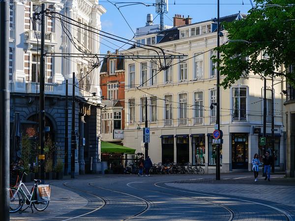 Buitenhof, The Hague