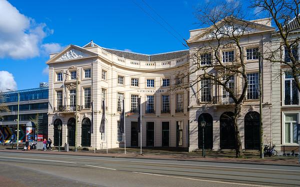Koninklijke Schouwburg