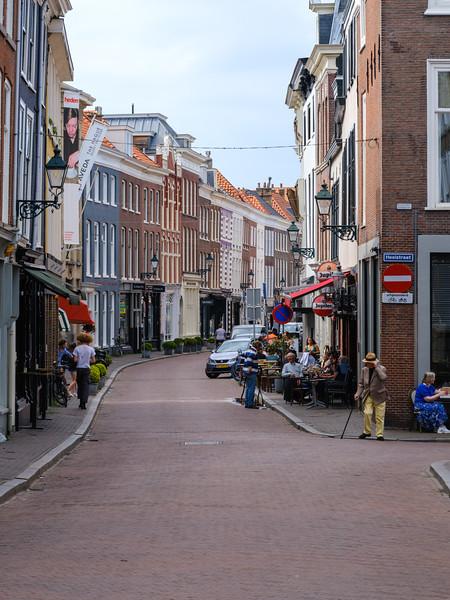 Denneweg, The Hague.