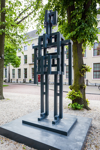 'Russia XXI' at The Hague Sculpture.