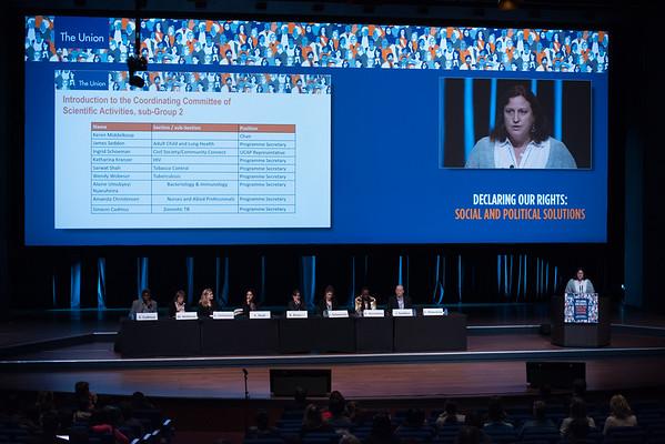 Rapporteur session