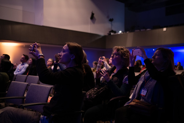 The 49th Union World Conference on Lung Health, The Hague 2018