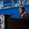 Plenary one - Human Rights-based approach to lung health