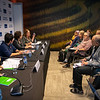 Press Conference Simple stool-based diagnosis The 49th Union World Conference on Lung Health, The Hague 2018