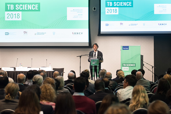 TBScience: TB Treatment Shortening