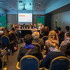 TBScience TB vaccine press conference The 49th Union World Conference on Lung Health, The Hague 2018