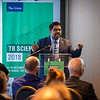 TBScience Parallel Session 3. The 49th Union World Conference on Lung Health, The Hague 2018