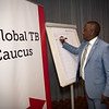 Global TB Caucus The 49th Union World Conference on Lung Health, The Hague 2018