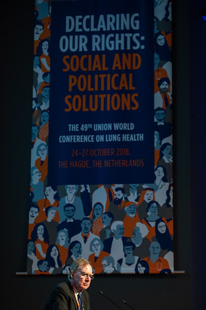 SORT IT. The 49th Union World Conference on Lung Health, The Hague 2018