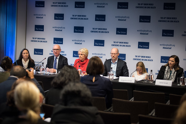 Opening Press Conference 24 October
