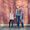 The Hammill Family Mini Session 015
