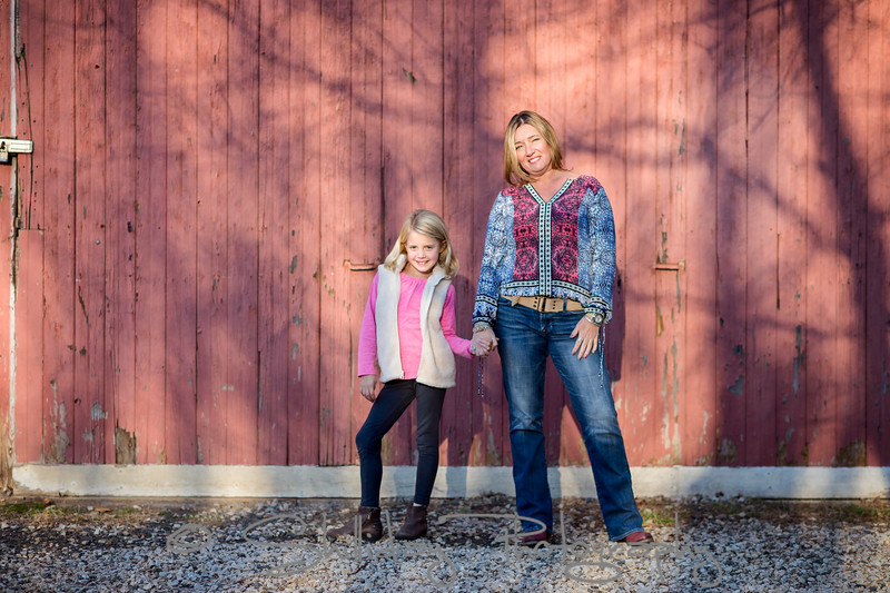 The Hammill Family Mini Session 016