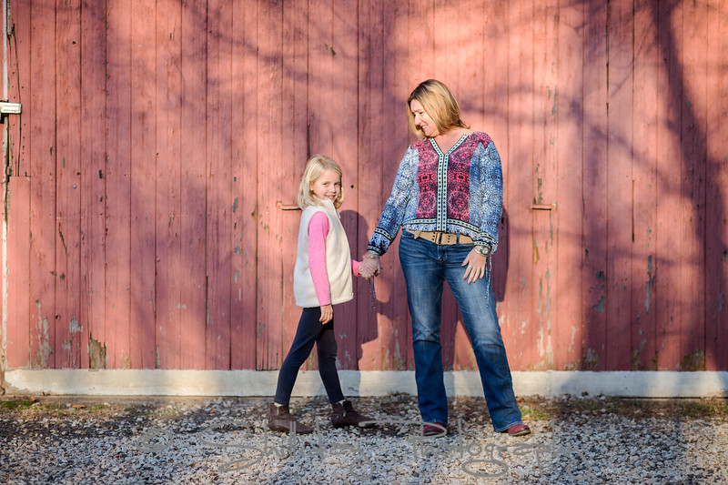 The Hammill Family Mini Session 017