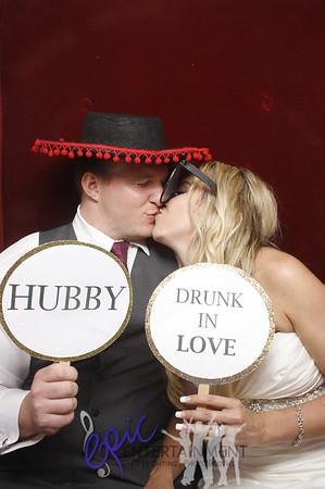 The Harms Wedding