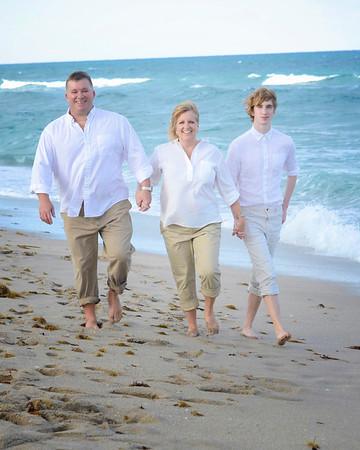 The Harrington Family