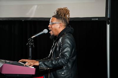Breakfast of Champions @ The Harvest Center of Charlotte 1-20-18 by Jon Strayhorn