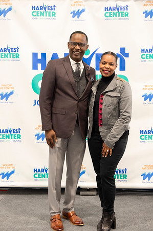 The Harvest Center CLT Passport Campaign Luncheon 12-5-19 by Jon Strayhorn