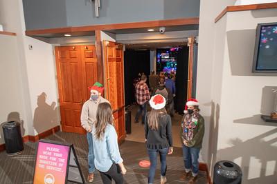 The Harvest Center Christmas Celebration @ Forest Hill Church 12-11-2020 by Jon Strayhorn