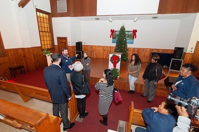 Harvest Center Commuity Open House @ Jackson Park Campus 12-17-18 by Jon Strayhorn