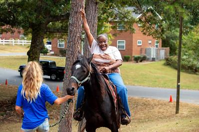 The Harvest Center Community Day 10-12-19 by Jon Strayhorn