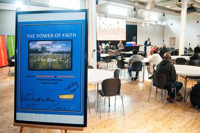 The Harvest Center Spring Graduation 4-24-18 by Jon Strayhorn