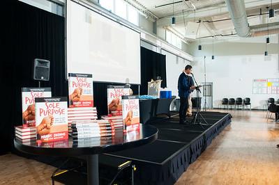We Are World Class Book Club Ceremony @ The Harvest Center 6-2-17 by Jon Strayhorn