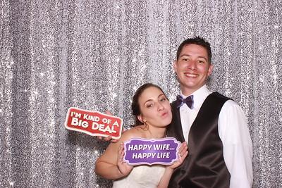 The Hauglund Wedding pics