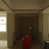 Looking back on the entryway.